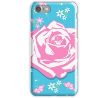 Ruby O'Riely iPhone Case/Skin