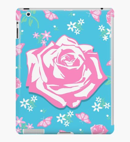 Ruby O'Riely iPad Case/Skin
