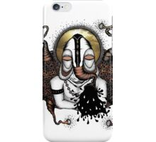 BALI ELEPHANT iPhone Case/Skin