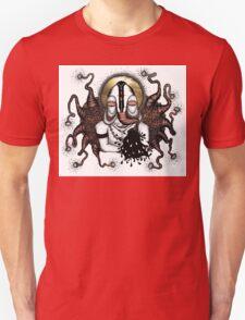BALI ELEPHANT Unisex T-Shirt