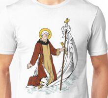 ST RAYMUND OF PENNAFORT    Unisex T-Shirt