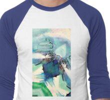 Lion  gate Men's Baseball ¾ T-Shirt