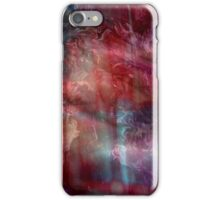 Psychedelic Chops iPhone Case/Skin