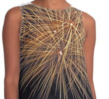Fireworks Contrast Tank