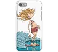 Stylin' iPhone Case/Skin