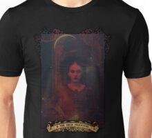 II The High Priestess Unisex T-Shirt
