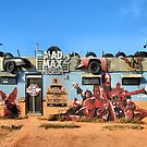 """""""Mad Max 2"""" Museum, Silverton. by George Petrovsky"""