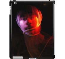 Shut Up! iPad Case/Skin