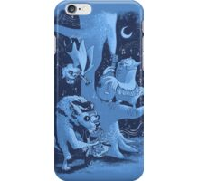 The Children of the Night iPhone Case/Skin