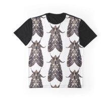 Lophocampa Argentata B Graphic T-Shirt