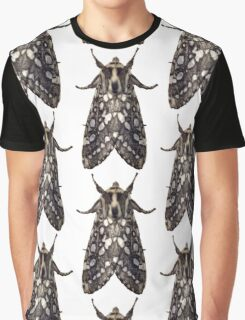 Lophocampa Argentata B Graphic T-Shirt