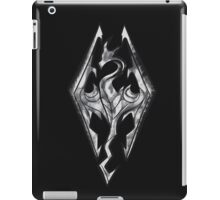 Dovahkiin Sign iPad Case/Skin