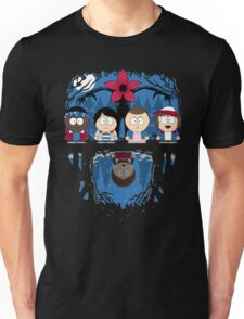 Stranger Park Unisex T-Shirt