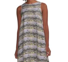 Kindred Spirits A-Line Dress
