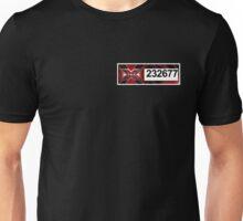 X-Factor Sticker - Niall Horan Unisex T-Shirt