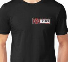 X-Factor Sticker - Liam Payne Unisex T-Shirt