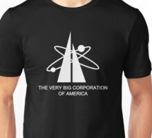The Very Big Corporation of America Unisex T-Shirt