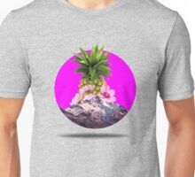 Pineapple fantasy Unisex T-Shirt