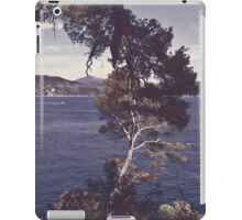 Inseparable trees iPad Case/Skin
