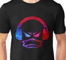 Ducksauce - Purple Foil Tee Unisex T-Shirt