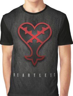 Heartless Graphic T-Shirt