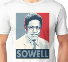 Thomas Sowell Unisex T-Shirt
