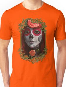 """Maricela"" by DIENZO Unisex T-Shirt"