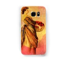 APPLE HARVEST Samsung Galaxy Case/Skin