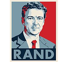 Rand Paul Photographic Print