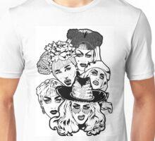 Queens (6) Unisex T-Shirt
