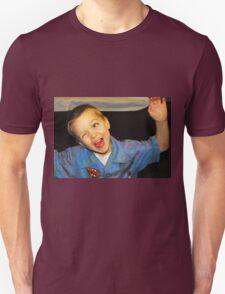 Party Time ! Unisex T-Shirt