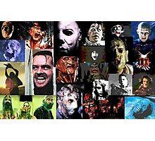 Monster Mash Photographic Print