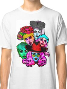 Queens (8) Classic T-Shirt