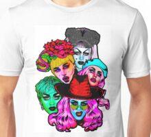 Queens (8) Unisex T-Shirt
