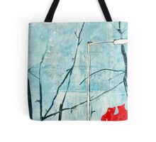 Jamaica Road Tote Bag