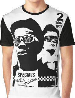 2Tone Tour Graphic T-Shirt