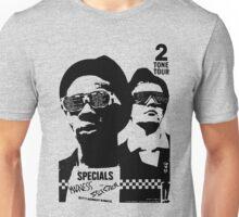 2Tone Tour Unisex T-Shirt