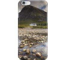 Scotland- The Great Herdsman of Etive iPhone Case/Skin