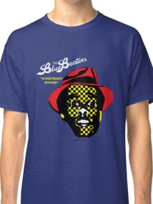 The Blue Beaters : Everybody Knows Classic T-Shirt