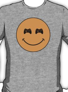 smiley game controller T-Shirt