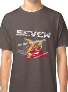 707 Seven - Mystic Messenger Classic T-Shirt
