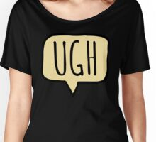 Ugh Women's Relaxed Fit T-Shirt