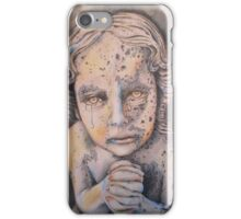 """""""Keeper of Unspeakable Truths"""" iPhone Case/Skin"""