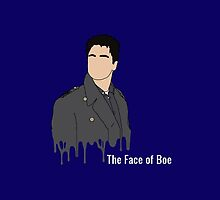 Captain Jack Harkness by theleafygirl