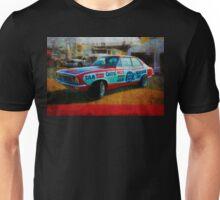 Peter Brock GTR XU1 Unisex T-Shirt