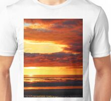Irish Sea - Heavy Skys Unisex T-Shirt