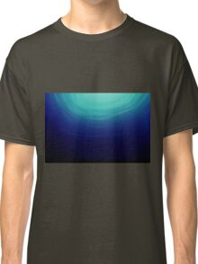 Water Flowing Classic T-Shirt