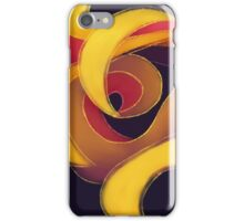 Ribbons iPhone Case/Skin
