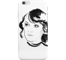 Debra iPhone Case/Skin