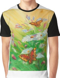 spring is here Graphic T-Shirt